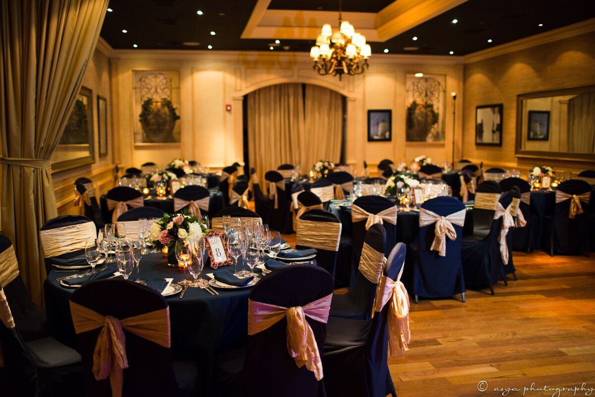 Private Banquet Room In Philadelphia Pa Estia Restaurant